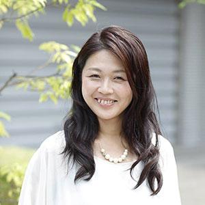 後藤千寿さん(マインドブロックバスターインストラクター)