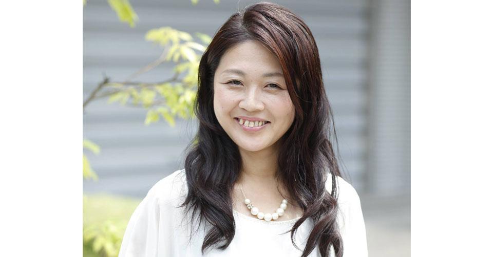 カイエダ ミエさんのセミナーを受けて~埼玉県 マインドブロックバスター 後藤千寿さん
