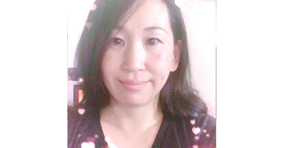 セミナーご感想「集客にツールをすべて活かすやり方なのでわかりやすかった!」鈴木陽子さん(神奈川県在住、トータルビューティサロン主宰、40代)