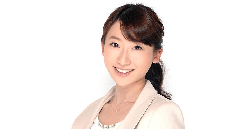 株式会社インプレスマネージ代表取締役・岩瀬保奈美さん