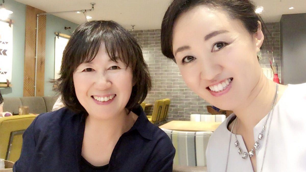 【個別相談会お客様の声】お客様目線での発信の重要性に気づくことができました(東京都町田市、トレジャーサーチナビゲーター、加藤久美子さん(50代)