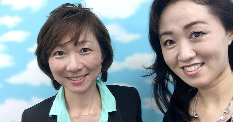 【個別相談会お客様の声】ブログは作ってもらうだけではダメ!ということがわかりました(奈良県、調理科学講師・執筆業、木村万紀子さん、40代)