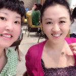【フォローアップ実践会ご感想】「卒業後も参加できる実践会なんて、ほかにありません!」水谷禎子(さちこ)さん、ハンドメイドママ起業作家、40代(神奈川県)
