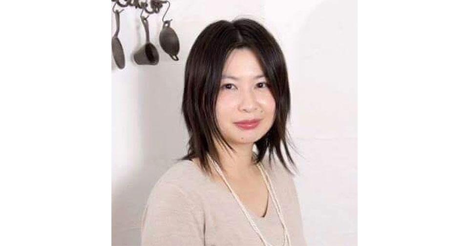 北海道イラストカウンセラー池永良恵さん