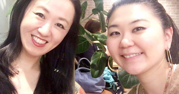 【フォローアップ実践会ご感想】「カイエダさんは質問に対しての答えが瞬時に返ってきます」小玉 真由美さん、キャンドル起業コンサルタント、30代(東京都)