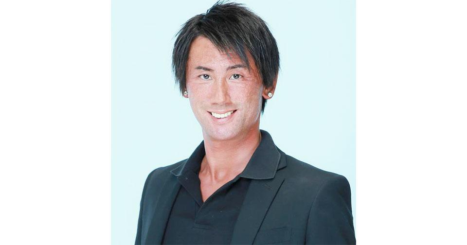 坂東 洋彰さん