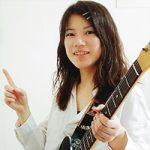 セミナーご感想「ブログの軸を探すことができました!」アドリブギターの専門家・島田 沙也加さん(東京都、20代)