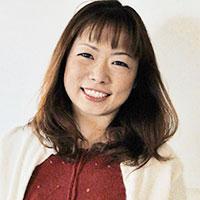安東美由紀さん
