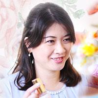 フラワービジョン・プロデューサー中河原悠子さん
