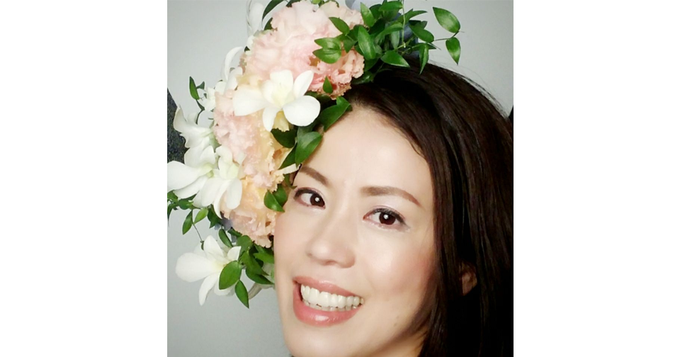 小濱和恵さん(思考エステマイスター/魅力研究家、東京都在住、30代)