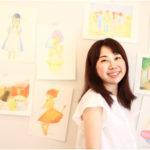 コンサルティング受講者の声「クリエイターの立場を『分かってくれる感』がよかった!」ヒーリングアーティスト 中川昌美さん