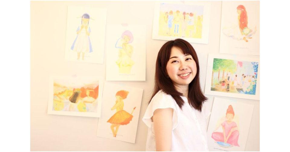 ヒーリングアーティスト中川 昌美さん