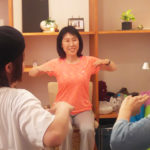 コンサルティング受講者の声「私の未来像を具体化してくれて、私の想いと重なった」美姿勢トーニング認定講師、横山富美子さん(長野県在住)