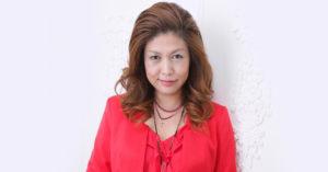 コンサルティング受講者の声「納得いく基盤が完成しました!」魔女・石川芙実代さん(東京と福岡で活躍中、50代)