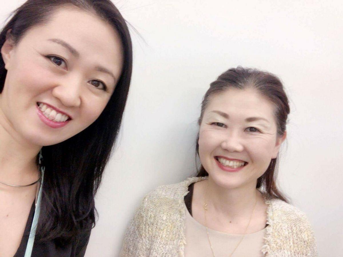森田知子さん