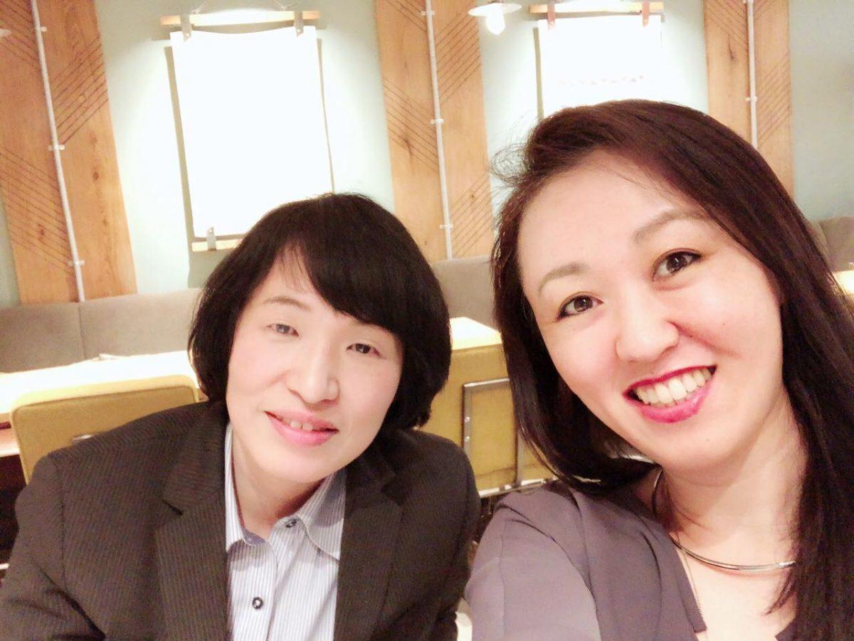 間宮智子さん