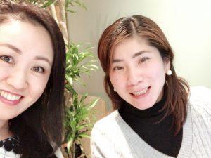 2018年2月の村重敦子さん