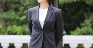 E.K.さん(士業、千葉県在住、60代女性)