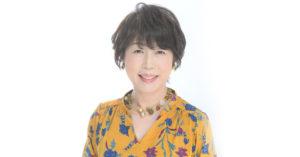 英語コーチ 小林明子さん
