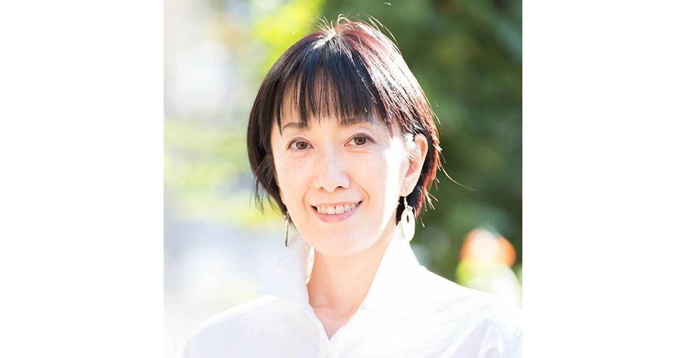 インテリアコーディネーター楠田恵子さん