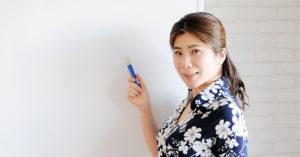 WordPressソムリエ 村重敦子さん