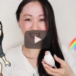 【動画】共感覚とデザイン〜序章・色彩心理が人にもたらす作用をWebで活かそう!