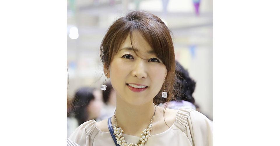 土田麗子さん