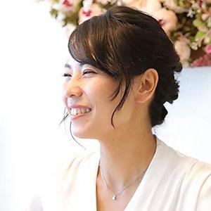 古川容子さん