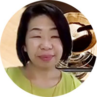 藤川佐智子さん